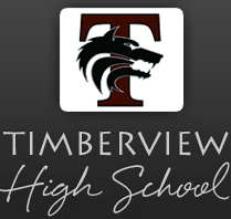 Timberview High School Wolves